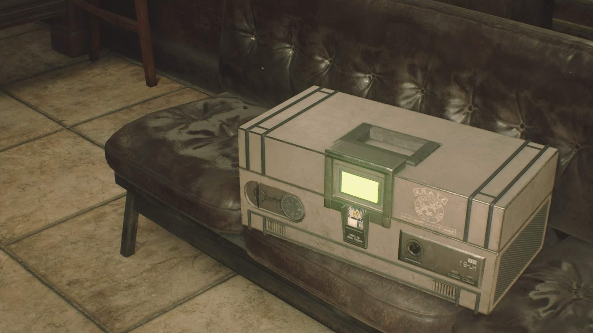 Resident Evil 3: How to Get the Police Station ID Card