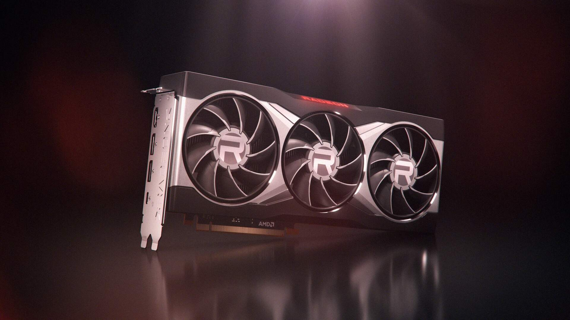 AMD's New 6000 Series Graphics Cards Are Putting Pressure on Nvidia