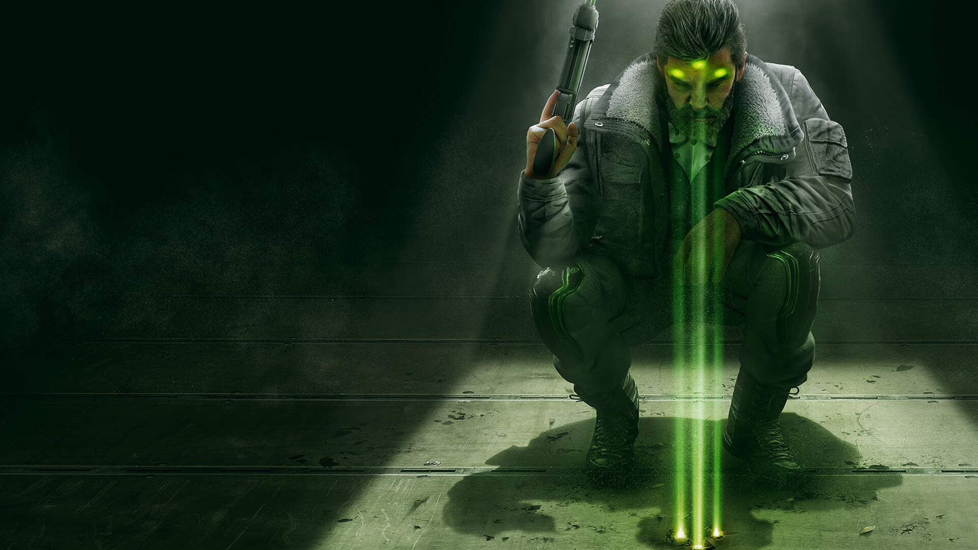 Here's How Splinter Cell's Sam Fisher Plays in Rainbow Six Siege