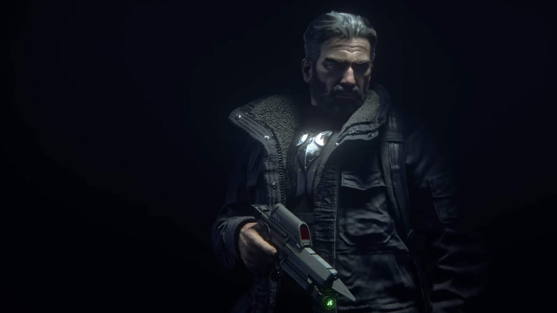 Sam Fisher's Rainbow Six Siege Reveal Is Testing the Patience of Splinter Cell Fans