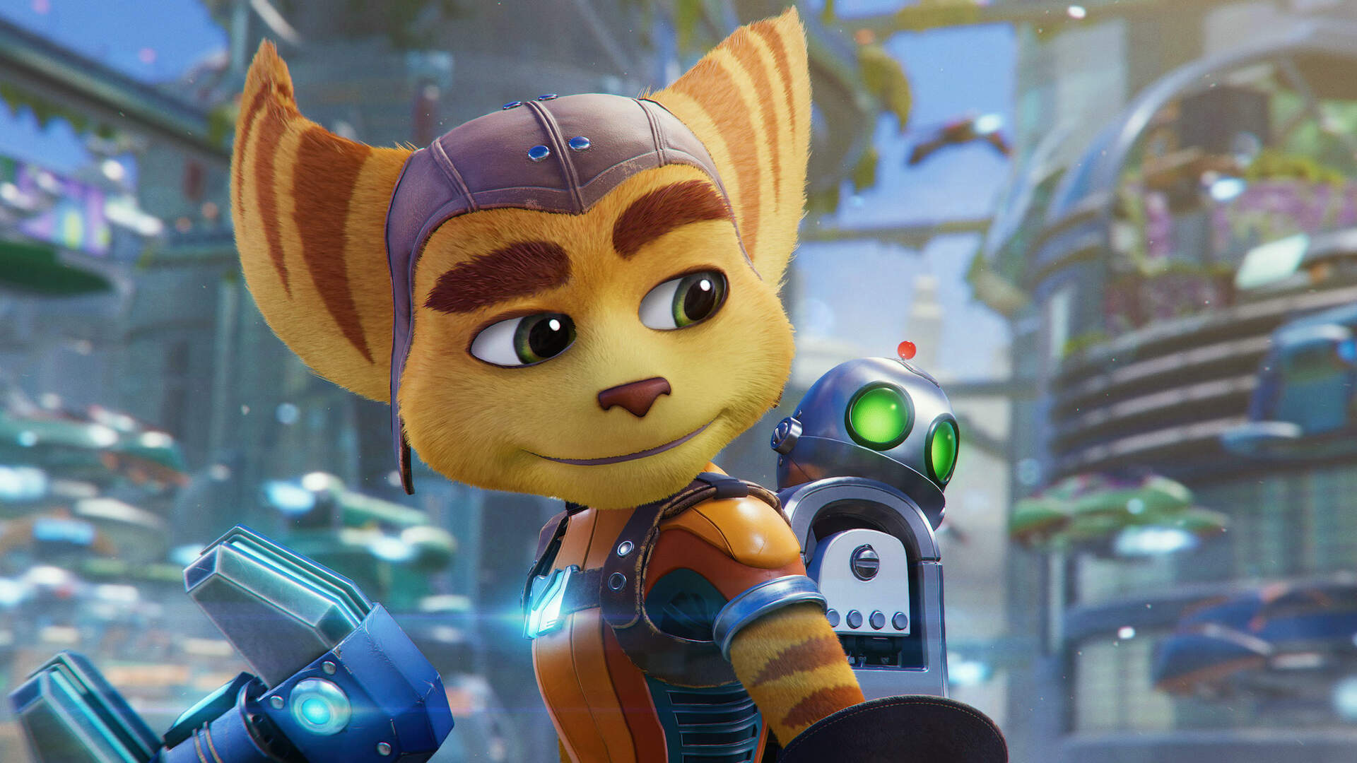 Ratchet & Clank: Rift Apart Will Be Playable at 60FPS on PS5