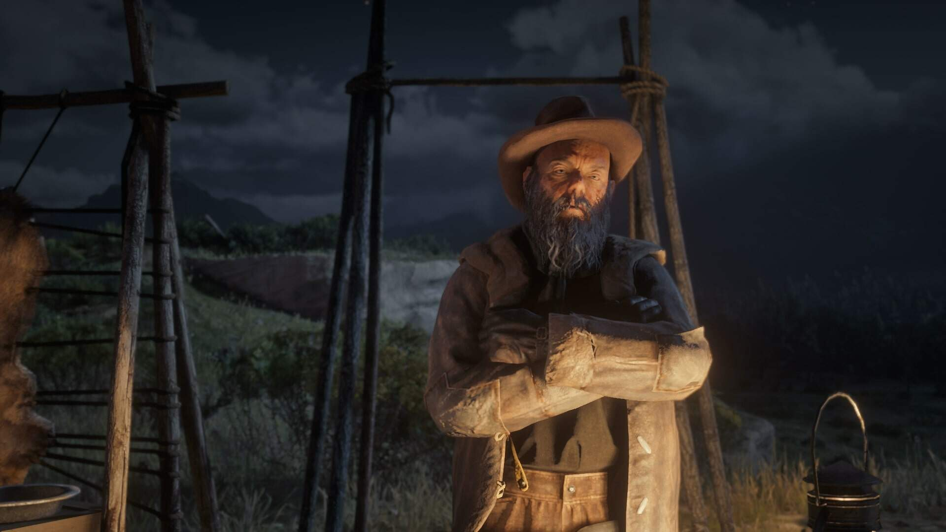 Red Dead Online: How to Play as a Trader