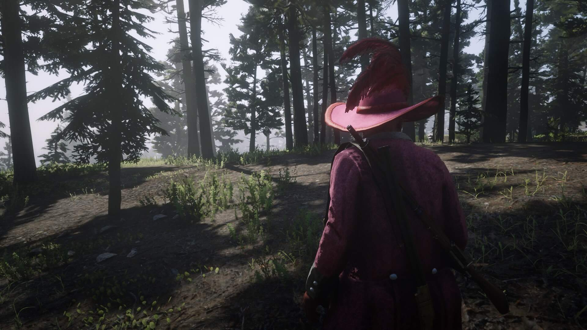 Red Dead Online: How to Sedate Animals