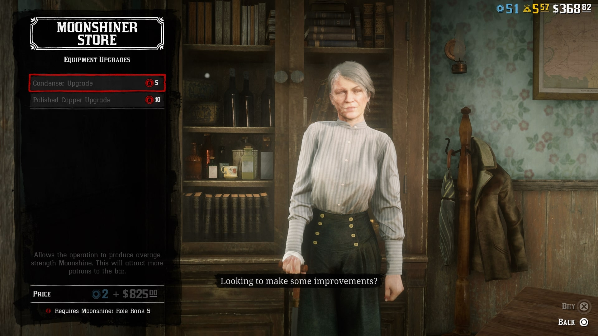 Red Dead Online: How to Play as a Moonshiner | USgamer