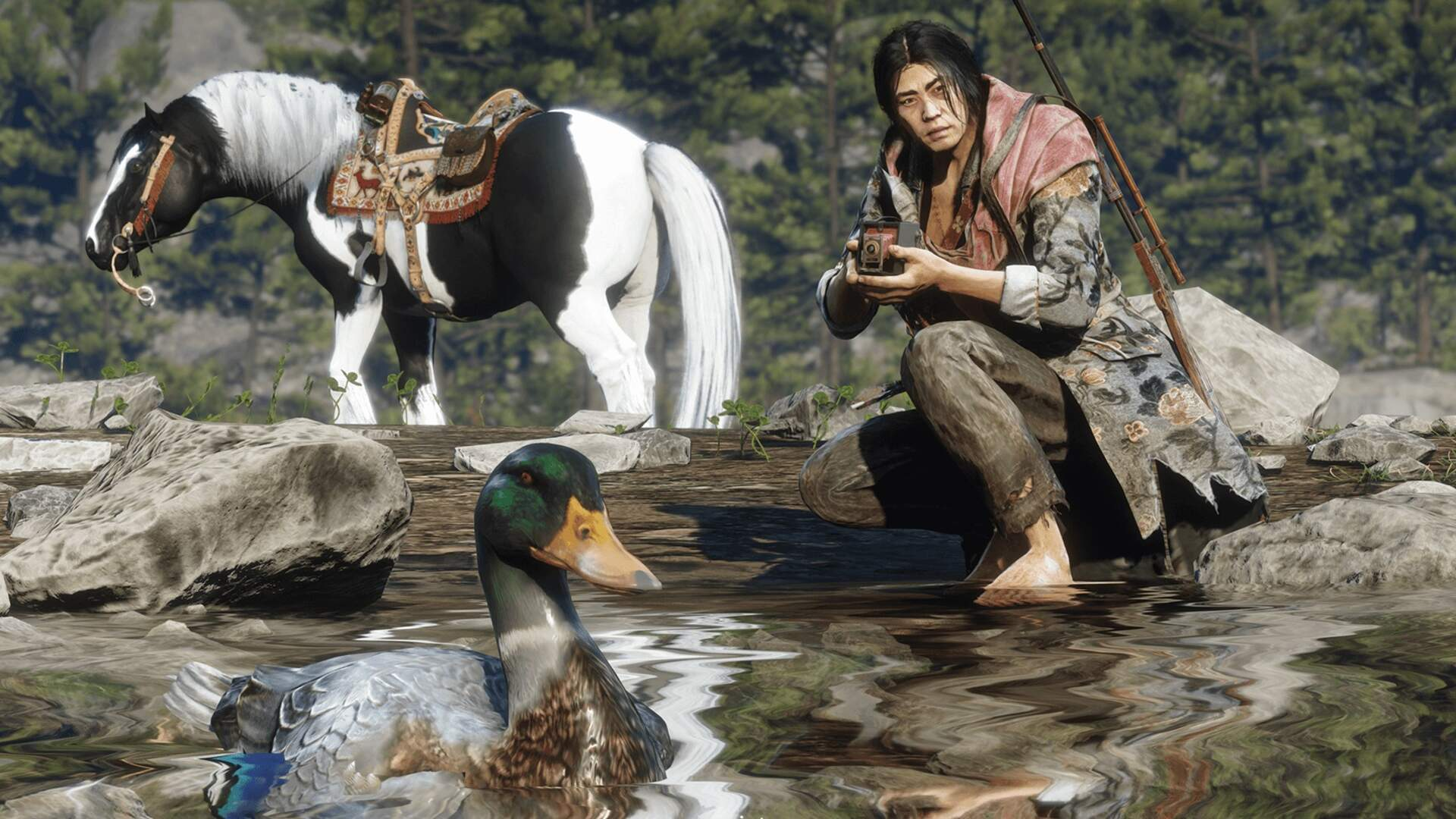 Red Dead Online's Naturalist DLC Has Done a Decent Job of Placating Restless Fans