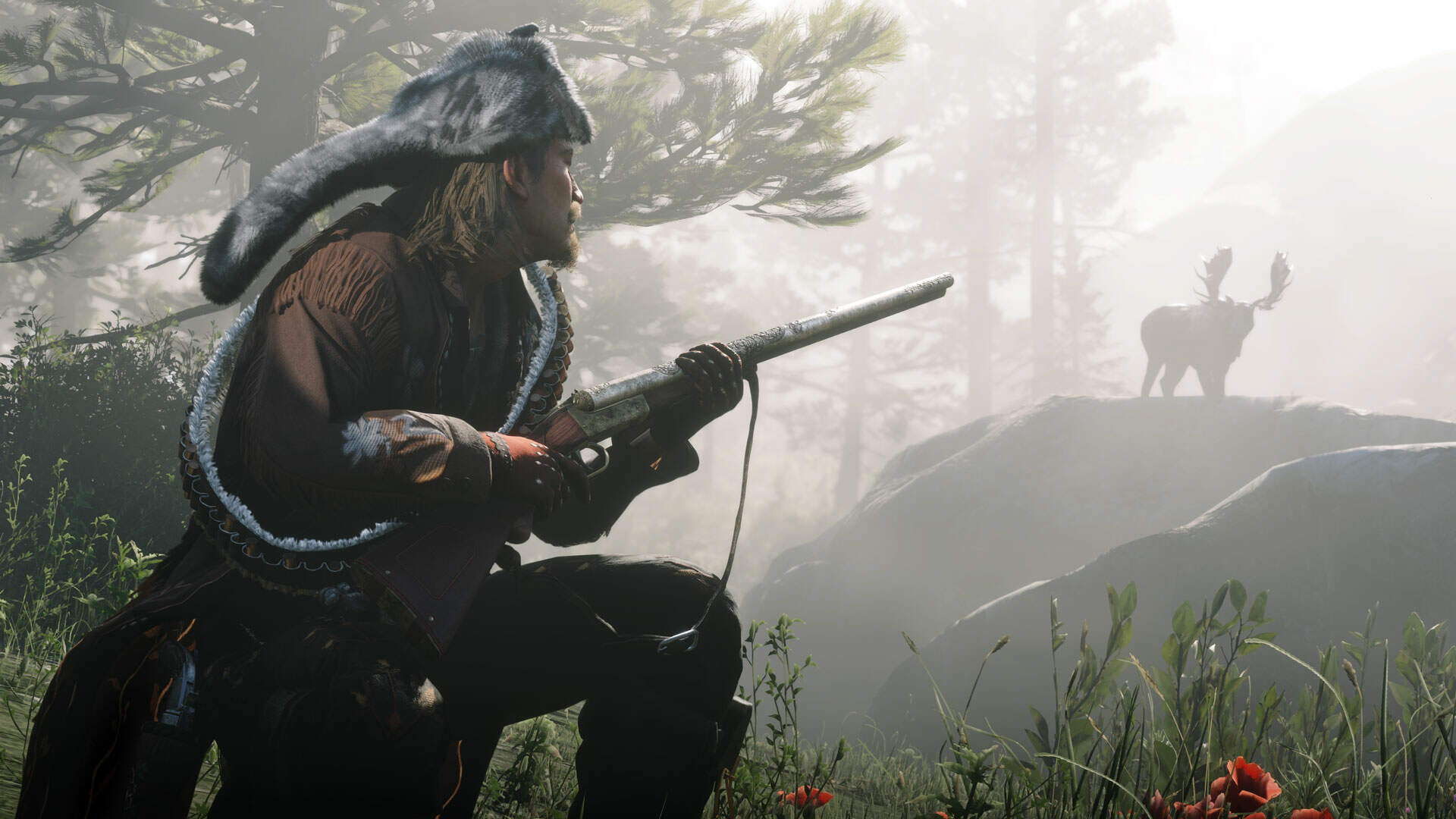 Red Dead Online's Content Drought Is Ending Next Week