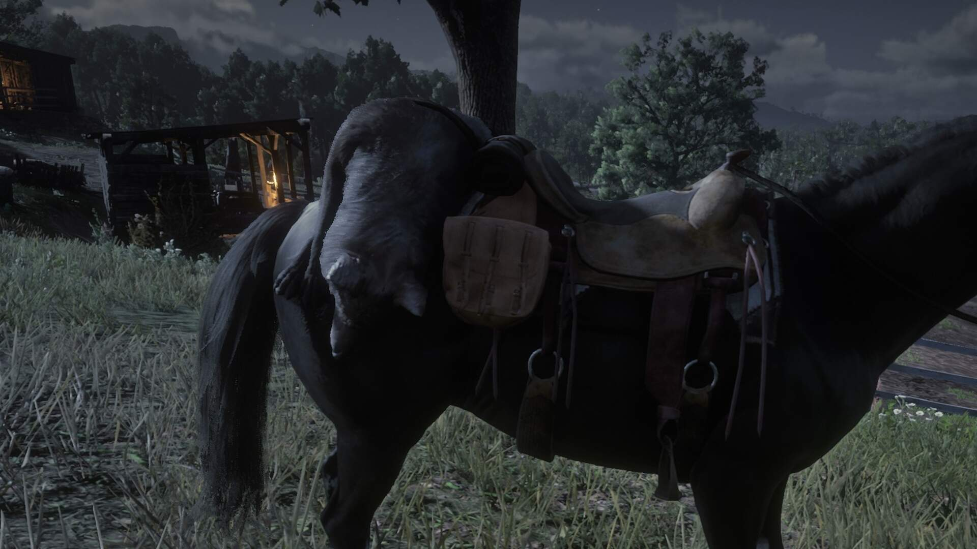 Red Dead Online Best Saddles Usgamer