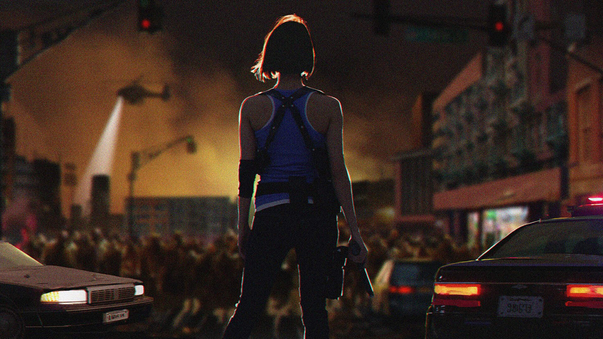 New Resident Evil 3 Remake Timeline Shows Carlos' Story Starts Before Jill's