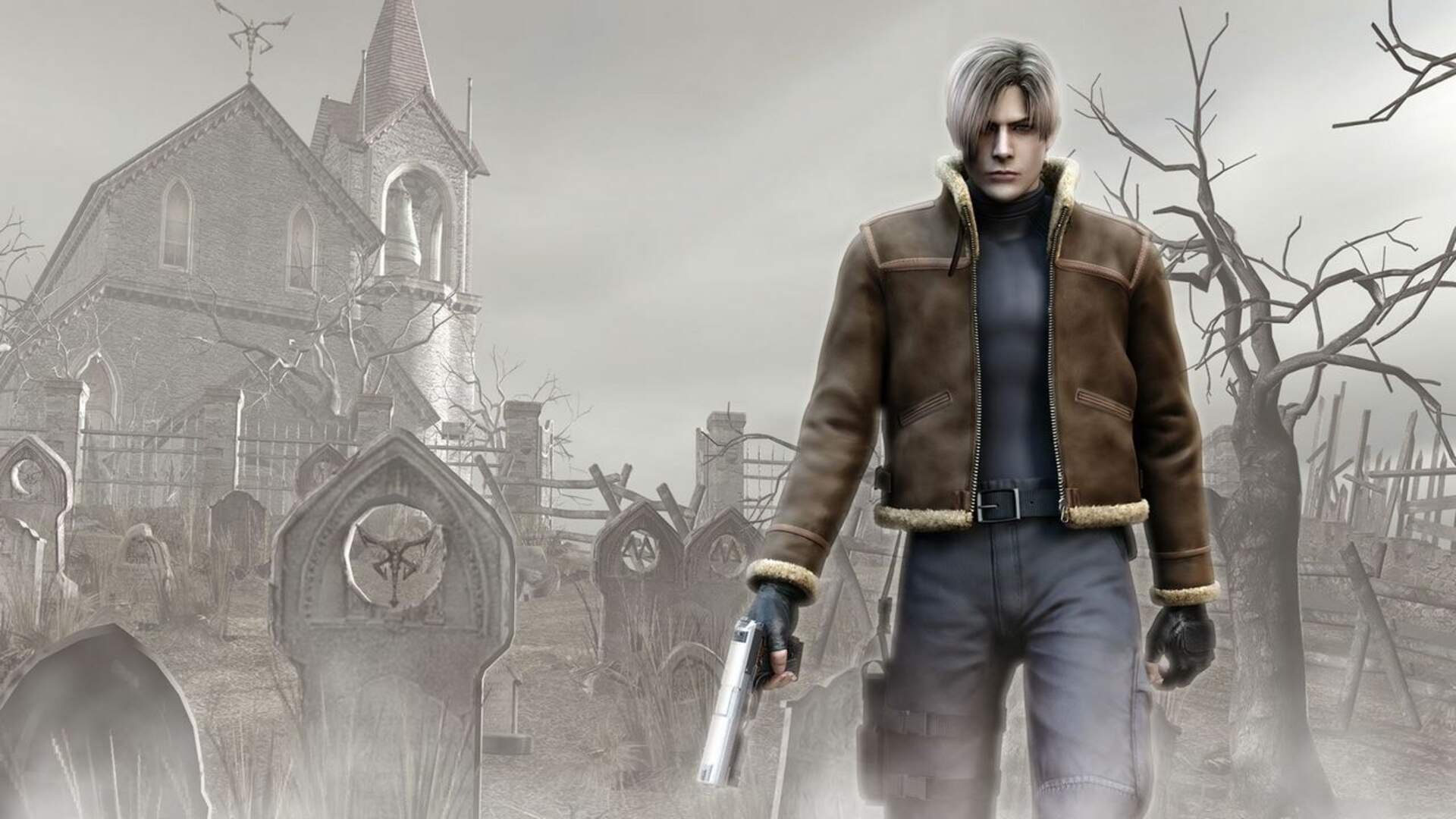 Actually, Resident Evil 4 Was Plenty Scary