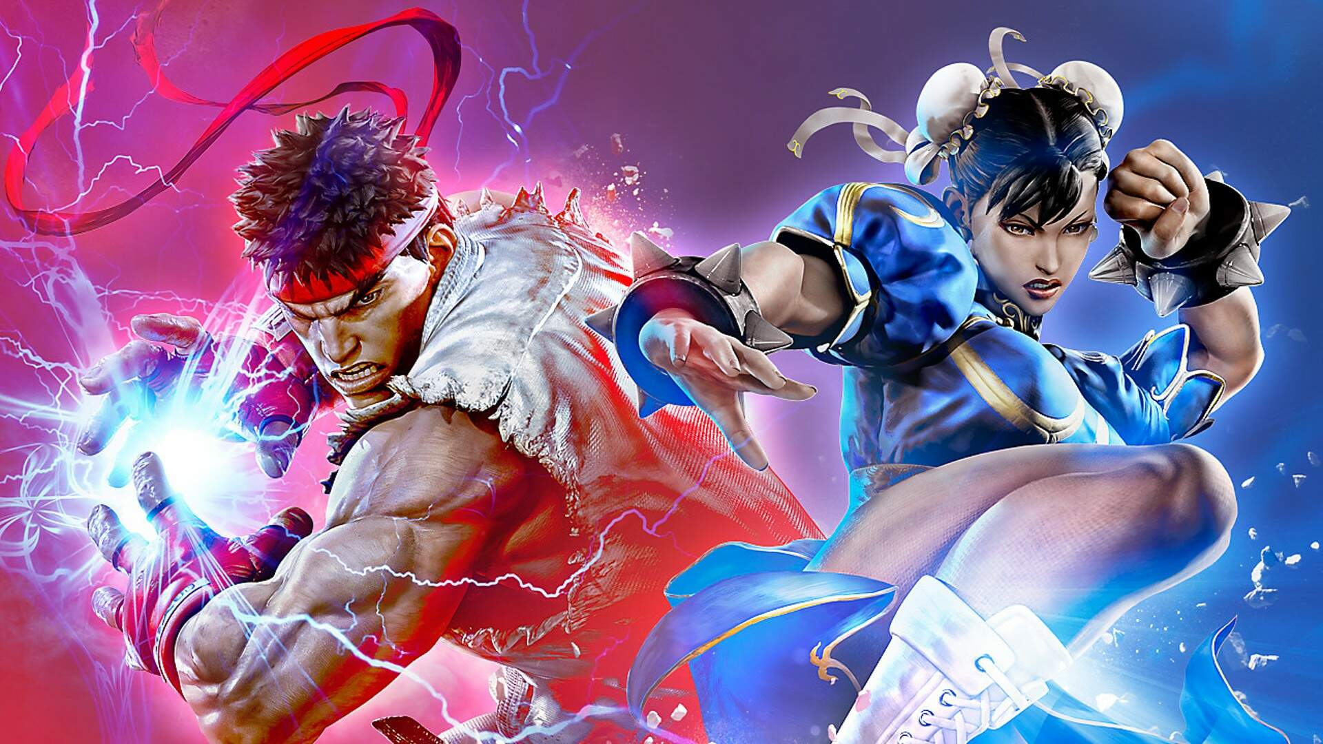 Street Fighter 5 Champion Edition Roundtable A Challenger Heads Into Its Final Round Usgamer