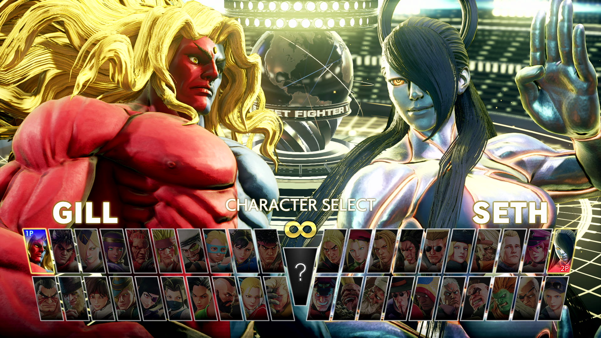 Street Fighter 5 Champion Edition Roundtable A Challenger Heads