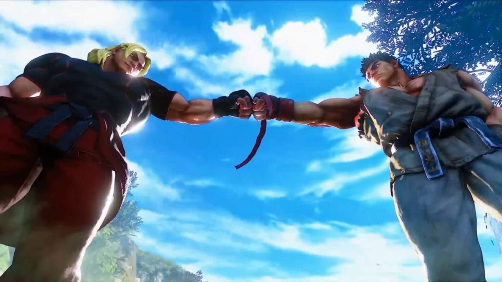 Why Video Game Rivalries Can be Beautiful
