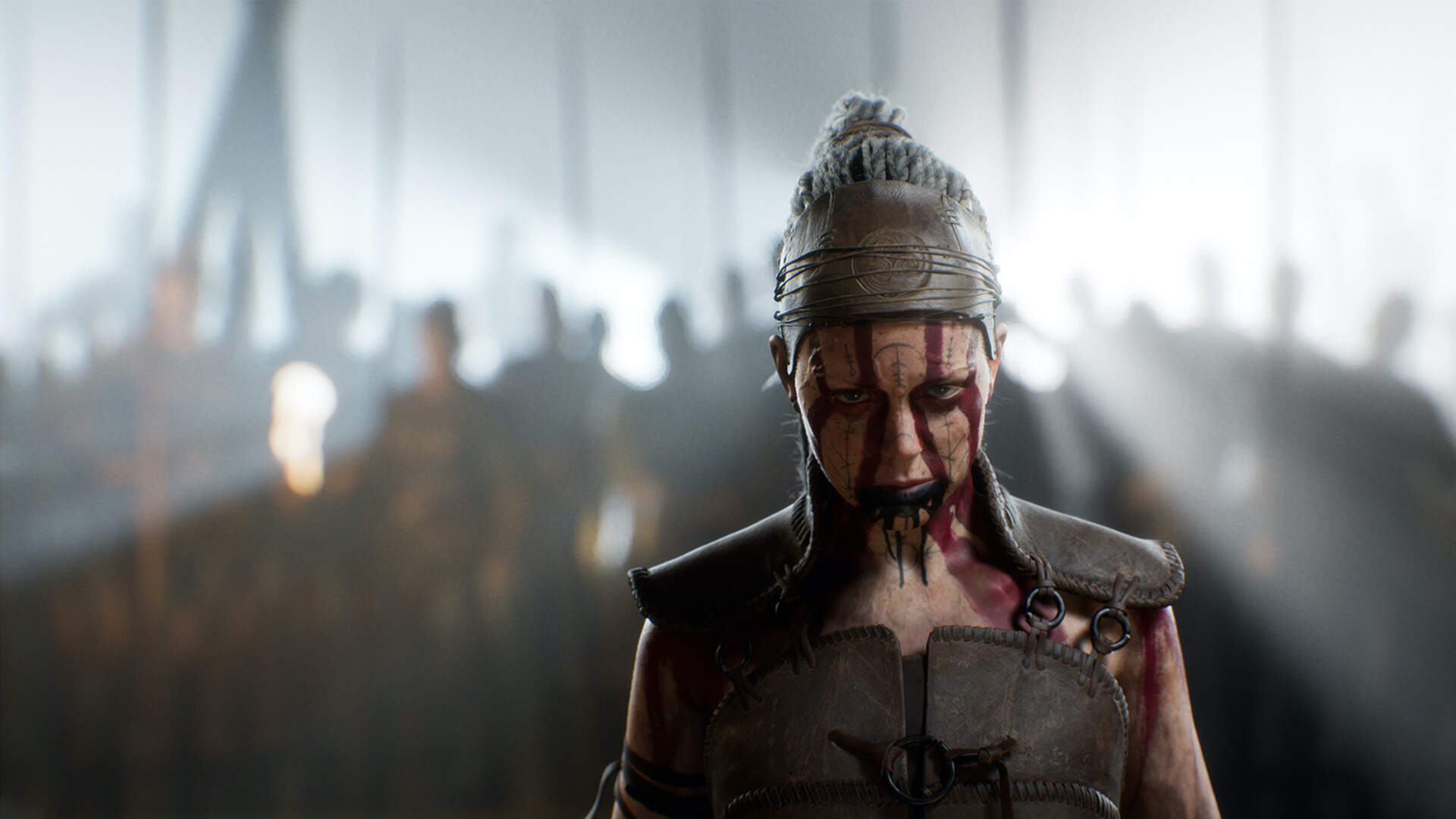 Senua's Saga: Hellblade 2 Will Be an Unreal Engine 5 Game [Update]