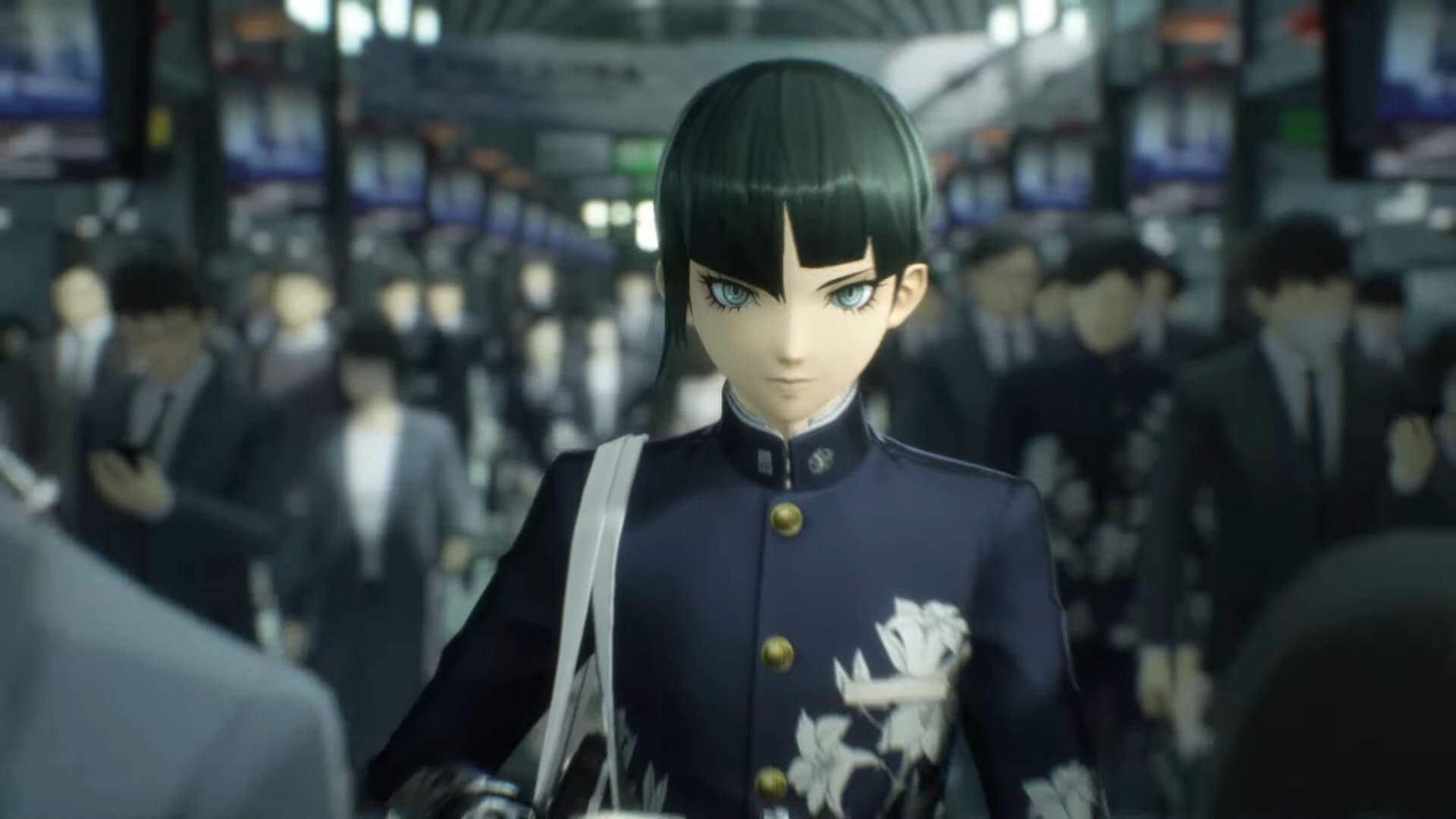 Shin Megami Tensei 5 Finally Resurfaces With a 2021 Release Window