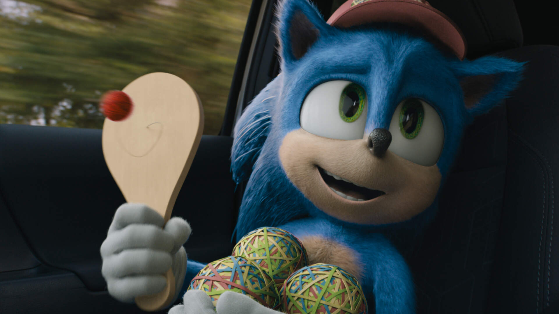 Sonic The Hedgehog Movie Review Almost A Sonic Boom Usgamer