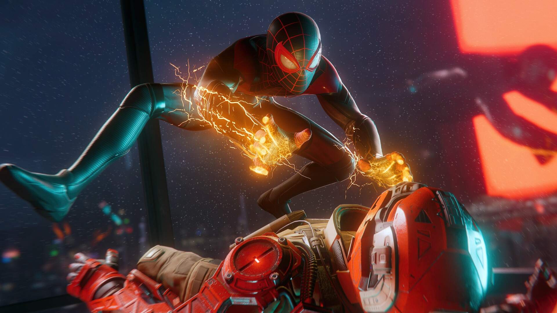 First PS5 Game Box Art Revealed With a Look at Marvel's Spider-Man: Miles Morales
