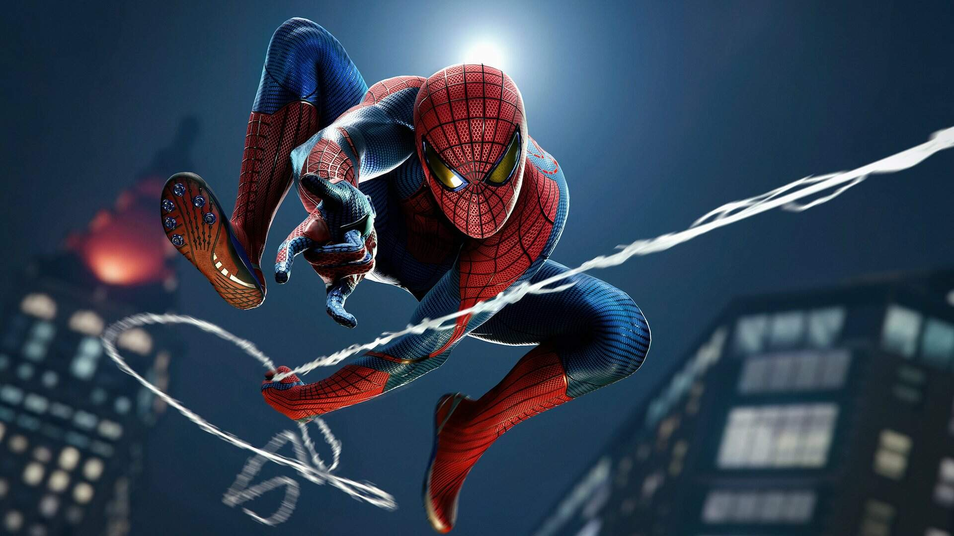 Spider-Man Remastered Got Its Save-Transfer Update a Little Bit Early