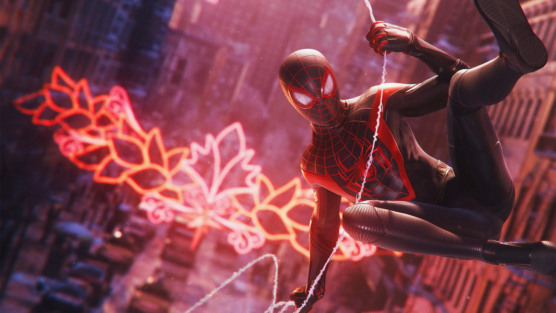 Marvel's Spider-Man: Miles Morales Is Coming to Both PS4 and PS5 [Update: It's a PS5 Launch Title]