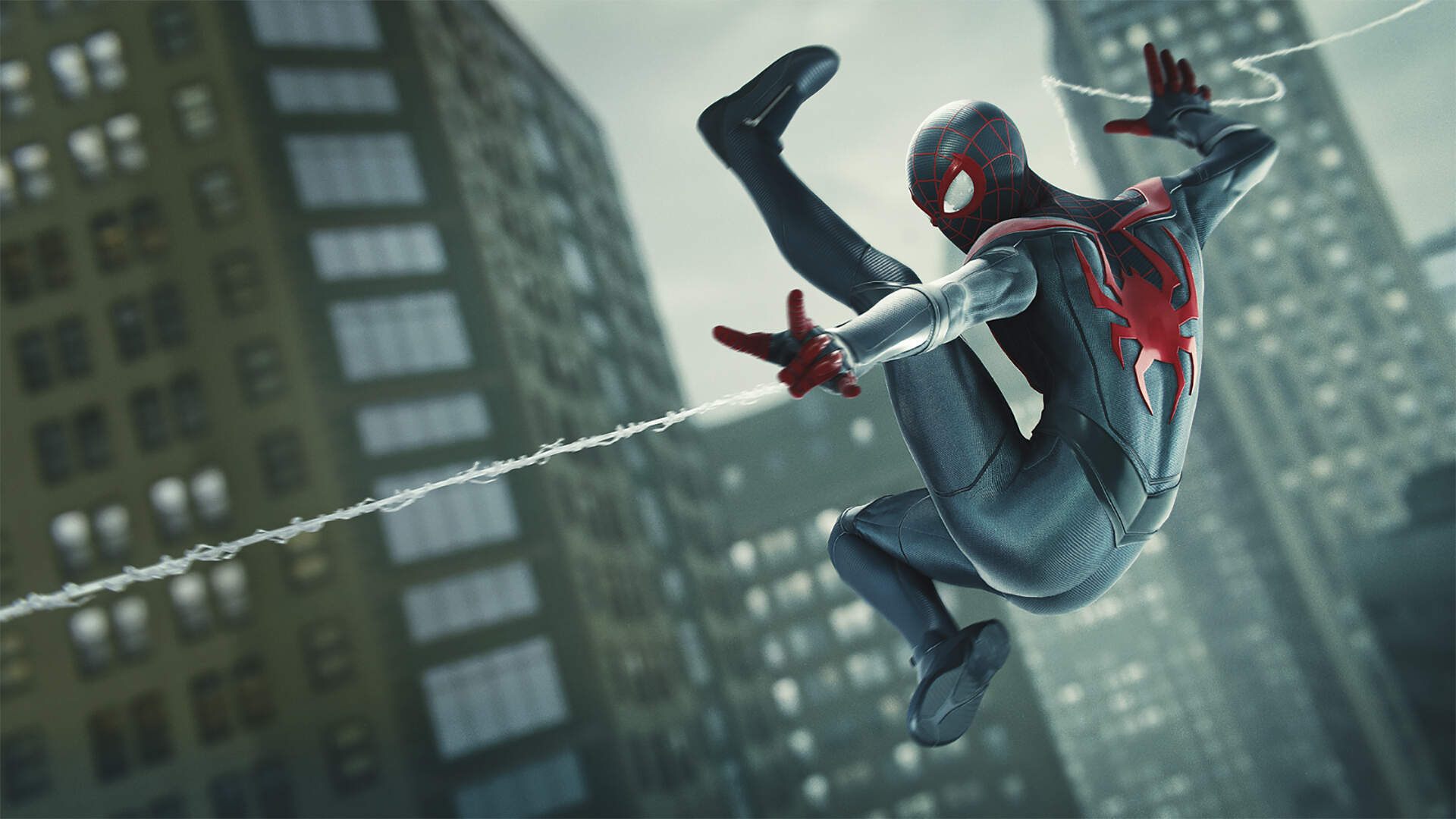 Marvel's Spider-Man: Miles Morales Review: Our Hero Swings to His Own Confident  Beat