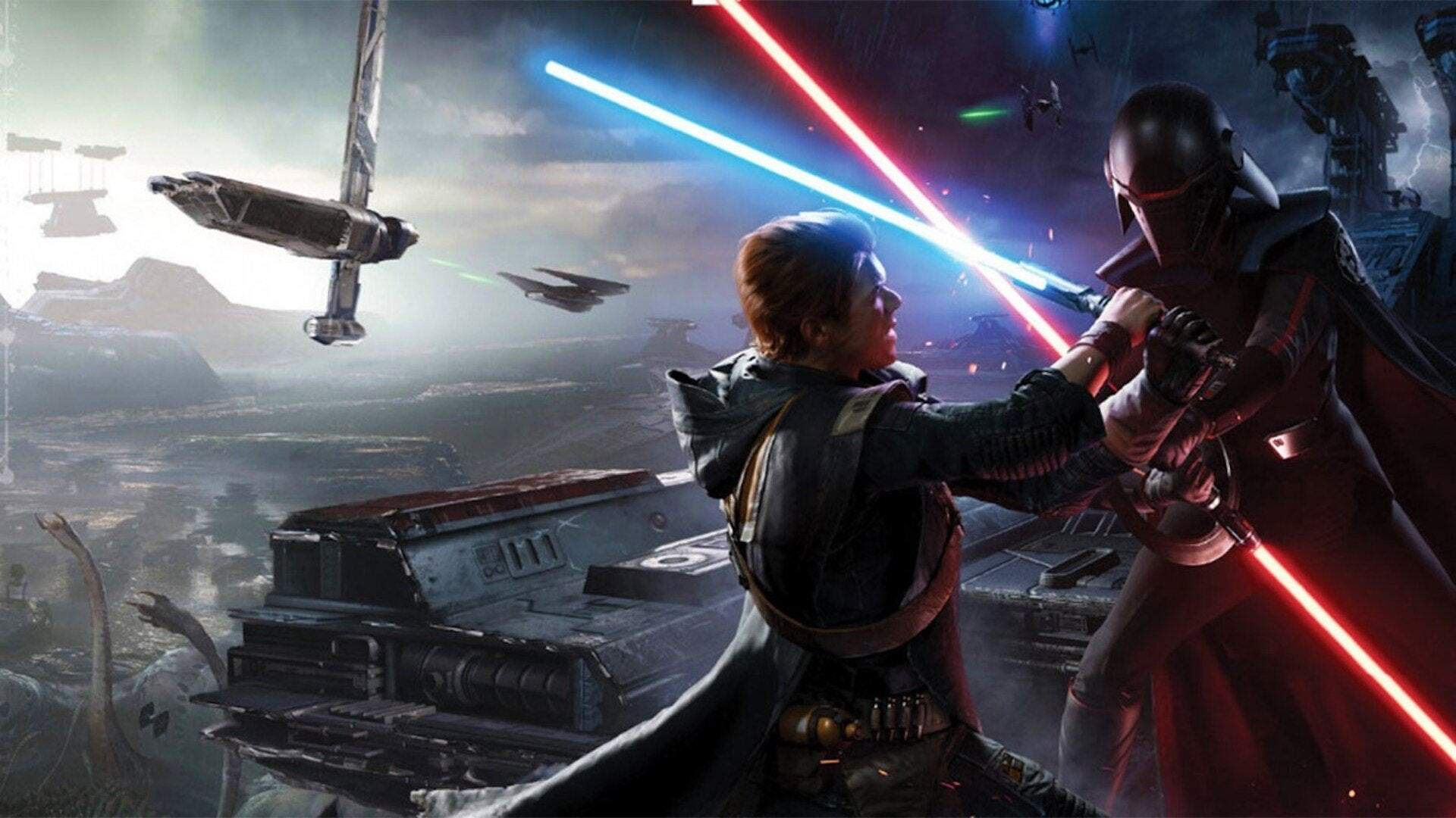 Respawn Considered Delaying Jedi: Fallen Order to Smooth out Its Rampant Bugs