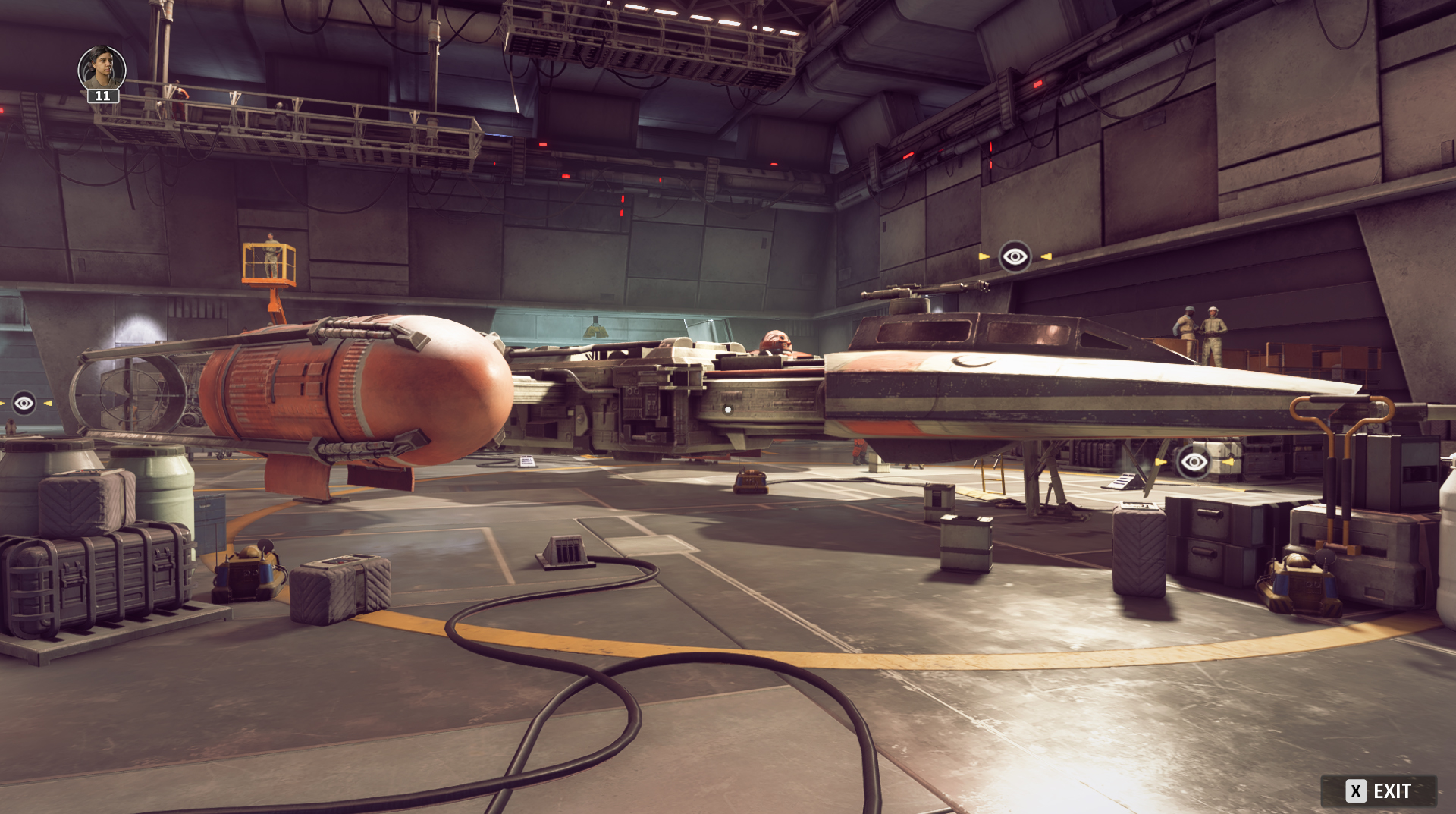 Star Wars: Squadrons Review: The X-Wing Strikes Back | USgamer
