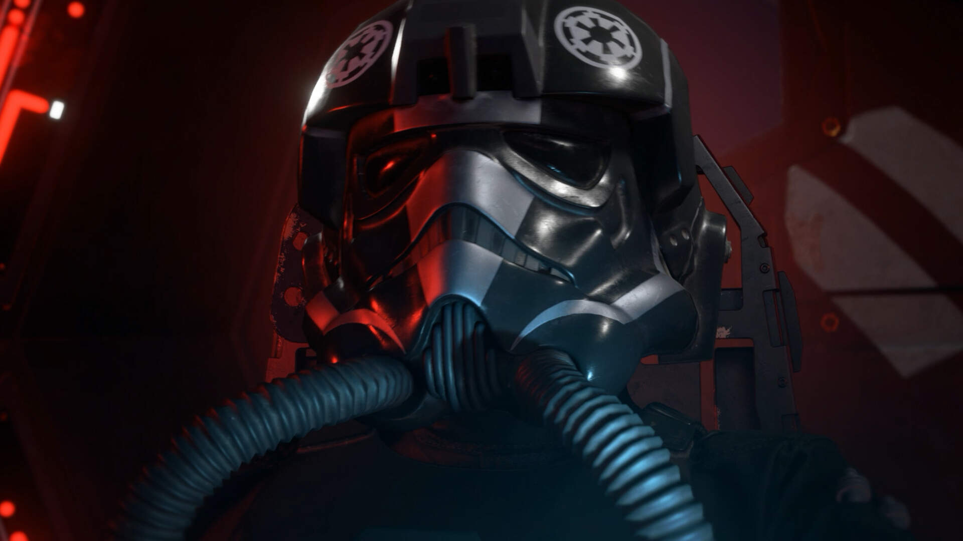 """EA Motive Is Working on """"Several Unannounced Projects"""" Following Launch of Star Wars: Squadrons"""
