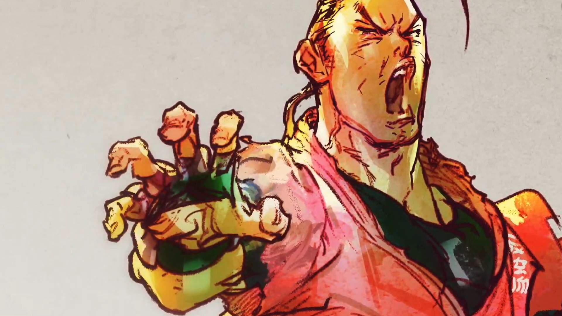 Street Fighter 5 Reveals Four New Fighters, Including a Guest From Rival Schools
