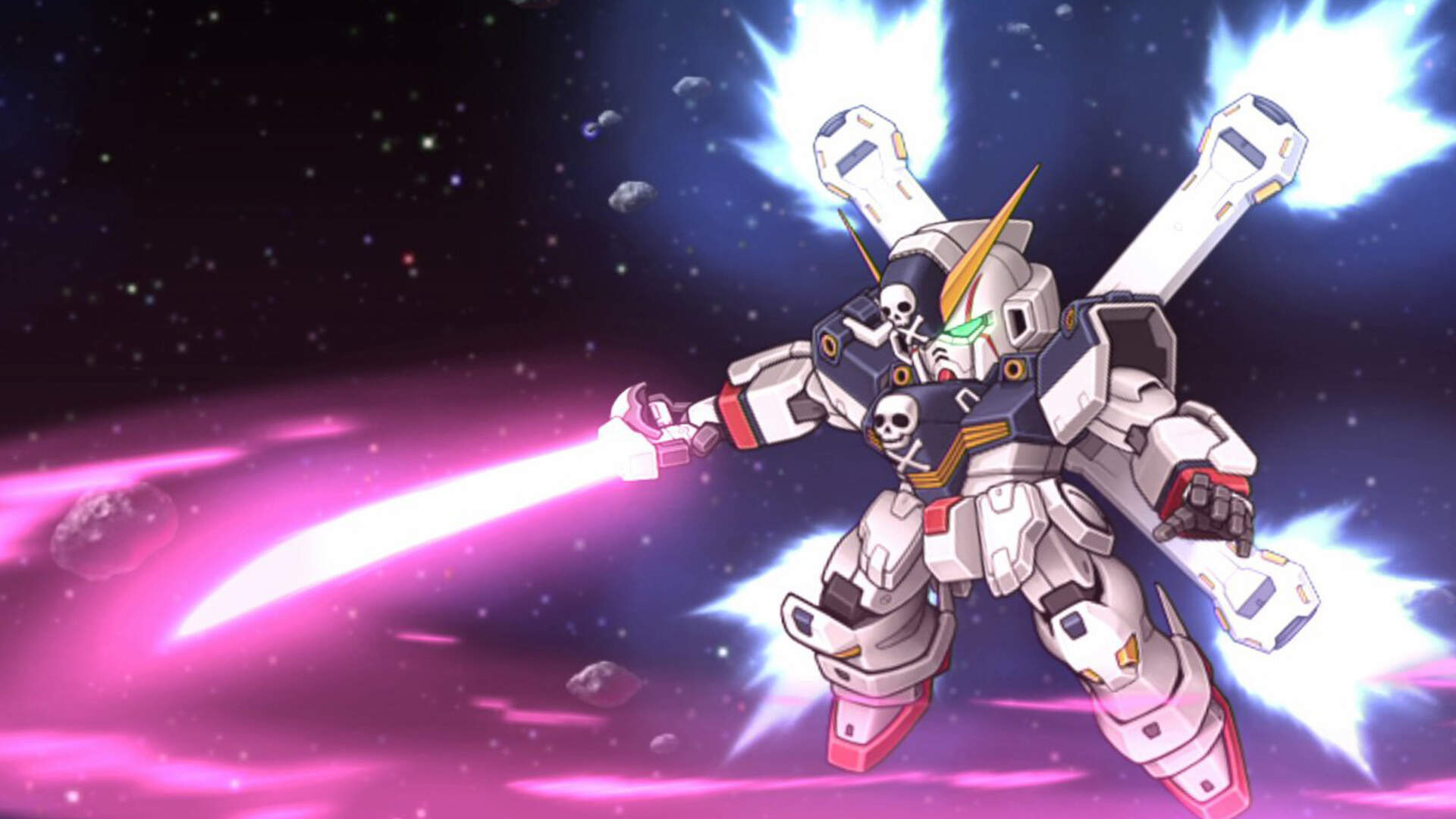 A Brave Attempt to Rank 30 Years of Super Robot Wars Games