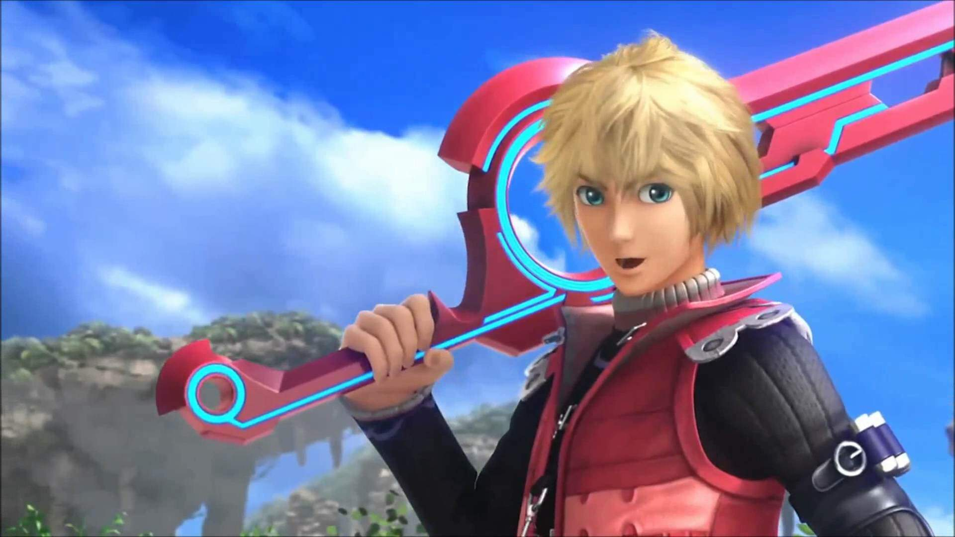 "Getting Xenoblade Chronicles' Shulk in Smash Bros. Was ""Huge,"" Nintendo Says"