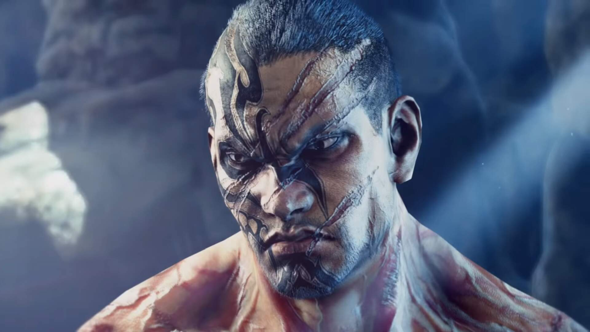 Tekken 7 Brought In Two Popular Muay Thai Champions To Mo Cap Its