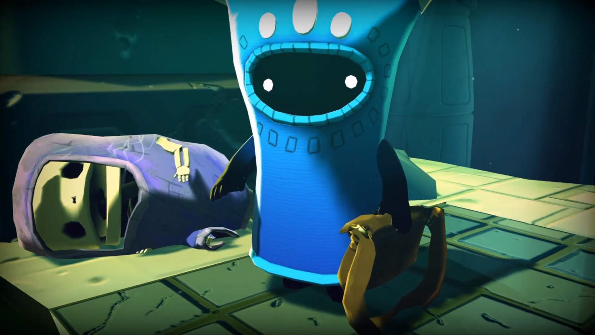 The Last Campfire, Hello Games' Next Project, Gets Surprise Drop Tomorrow