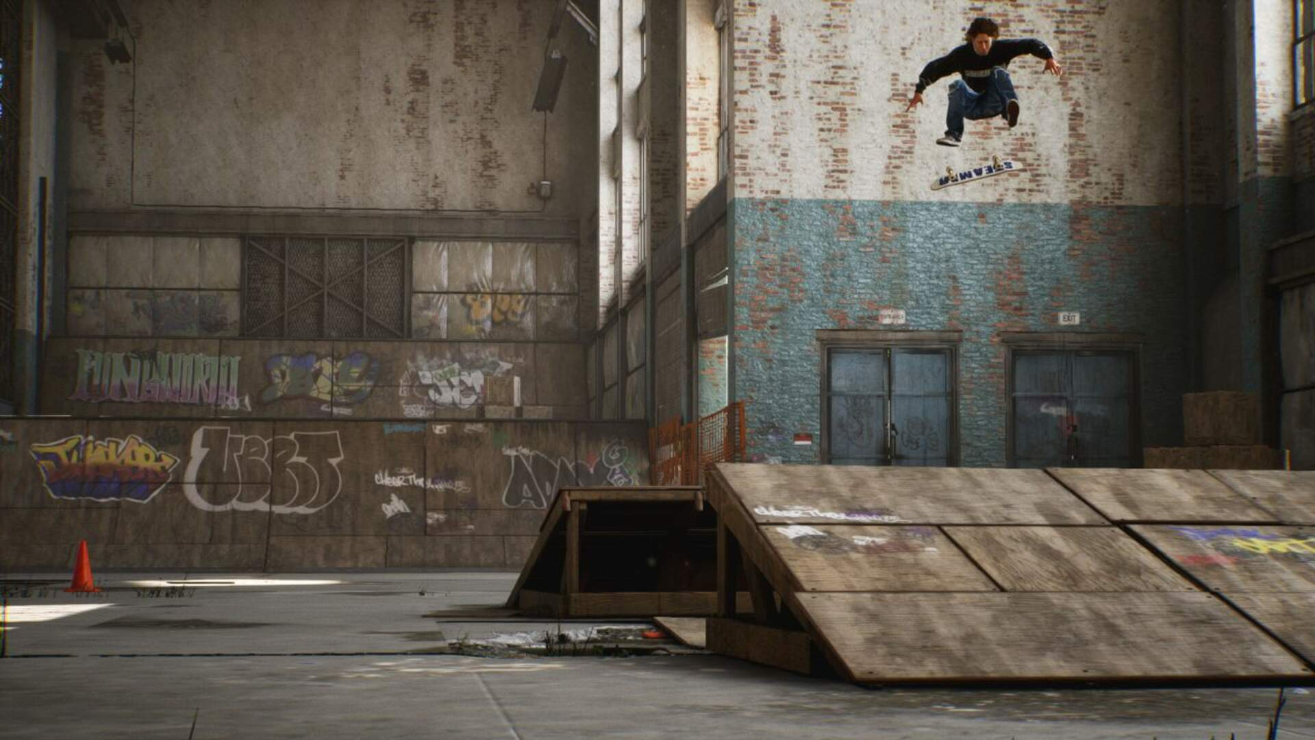 "Tony Hawk's Pro Skater Spotify Playlist is the ""Full Extent"" of Returning Tracks for Remaster"