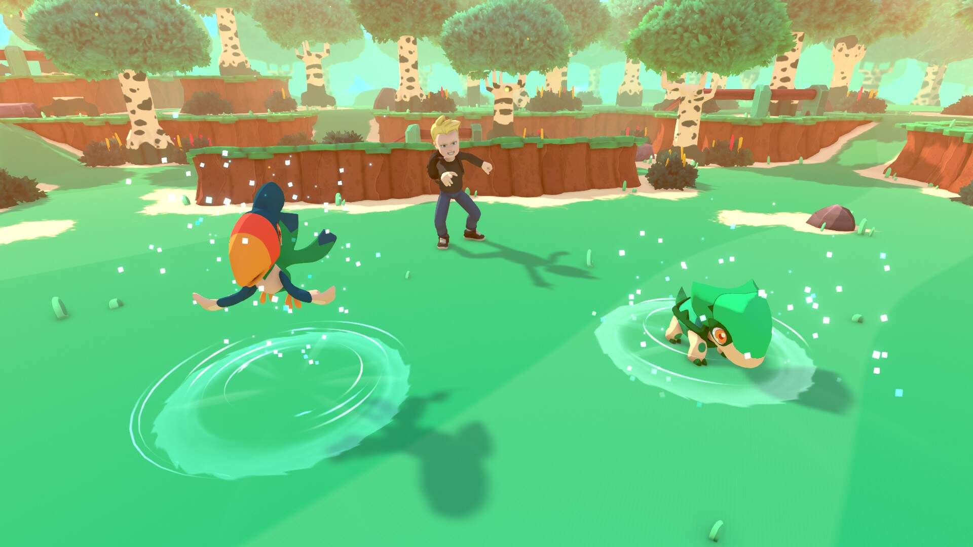 Temtem: What to Do About 'Server Connection Has Been Lost' Error and Queue Issues
