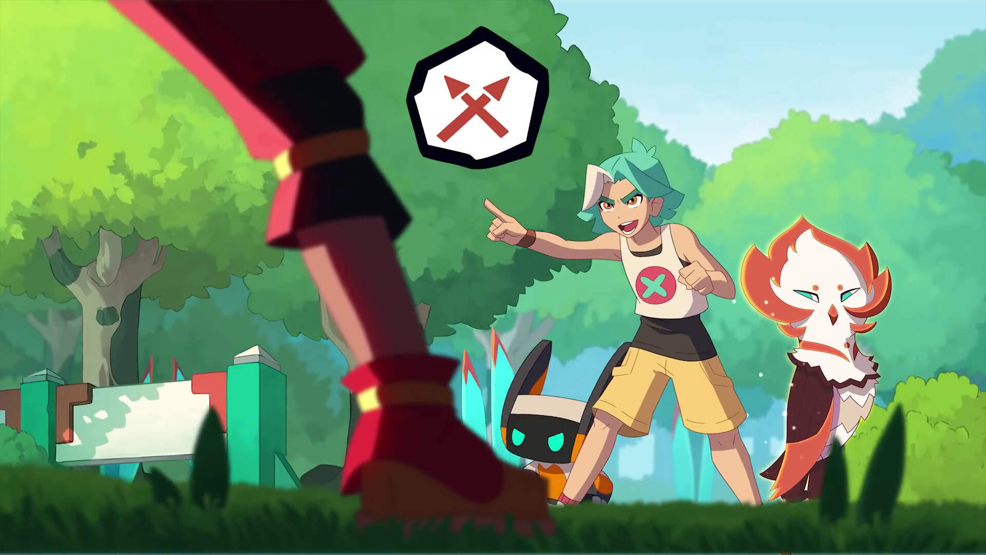 "Temtem Can Be ""Better Than Pokemon"" Because It's Not Pokemon"