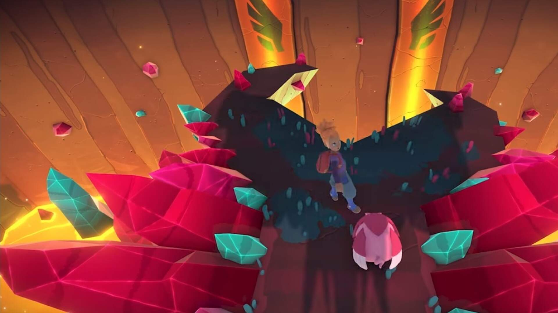 Temtem: Where to Find and Catch Mythical Temtem
