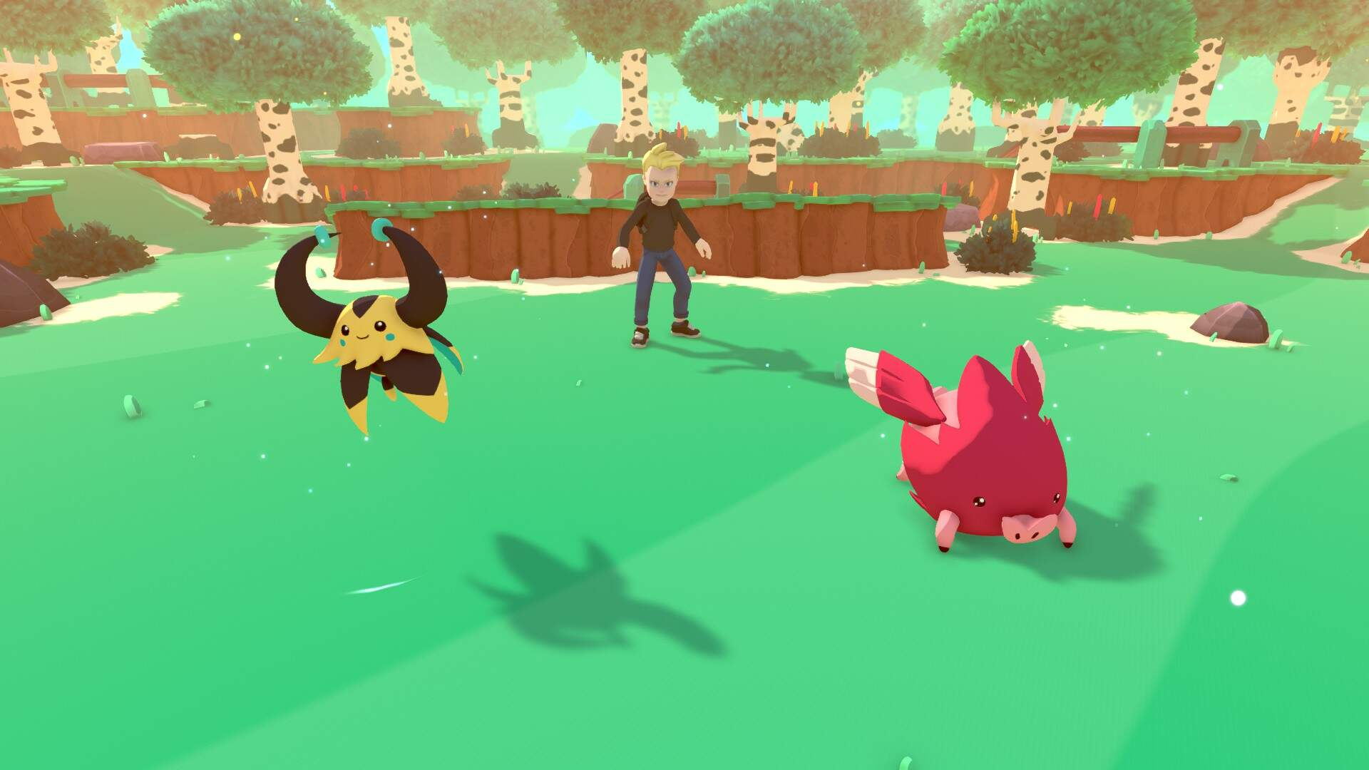 Temtem: How to Find and Check Quests and Side Quests