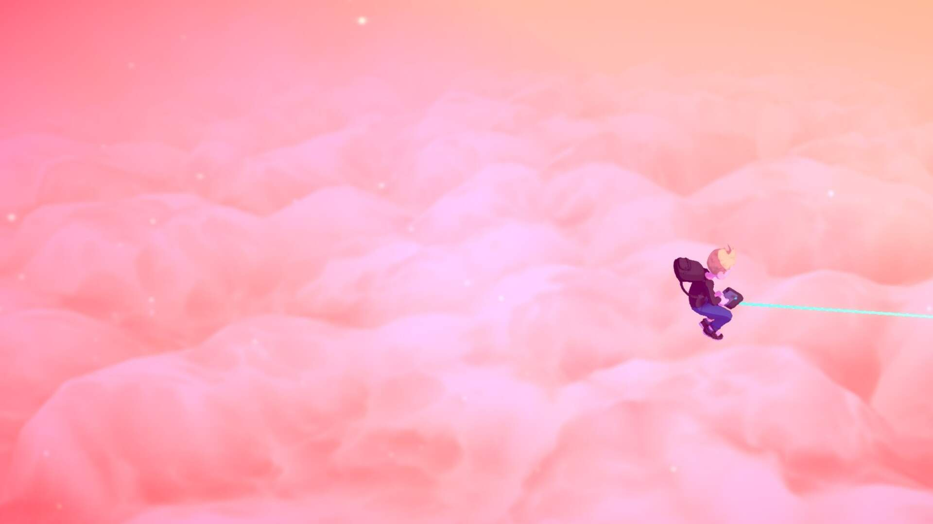Temtem: How to Cross Gaps with the Rock-Hopping Hook and Get to Kisiwa