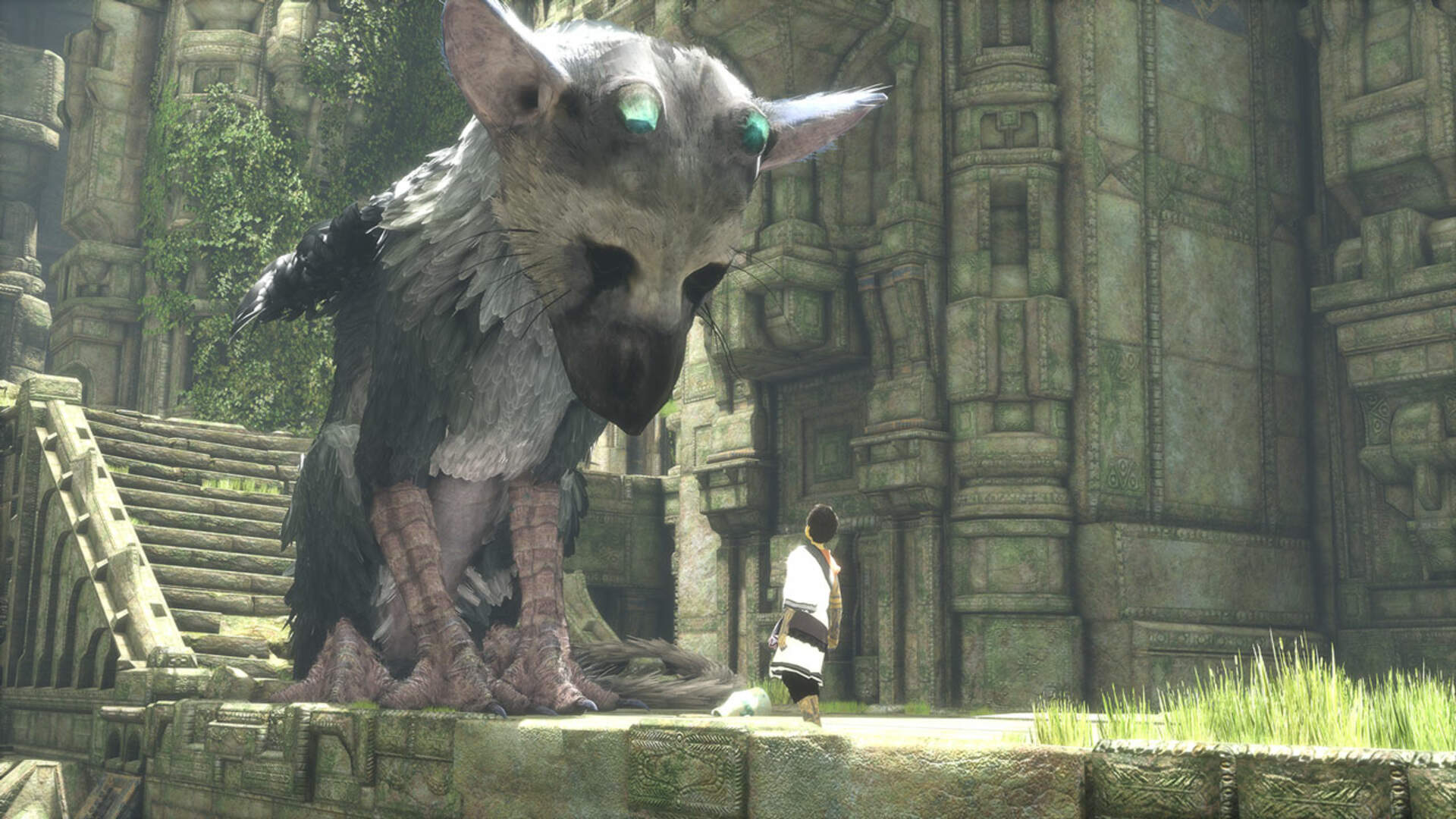 Epic Will Publish New Games From The Last Guardian, Inside, and Control Studios