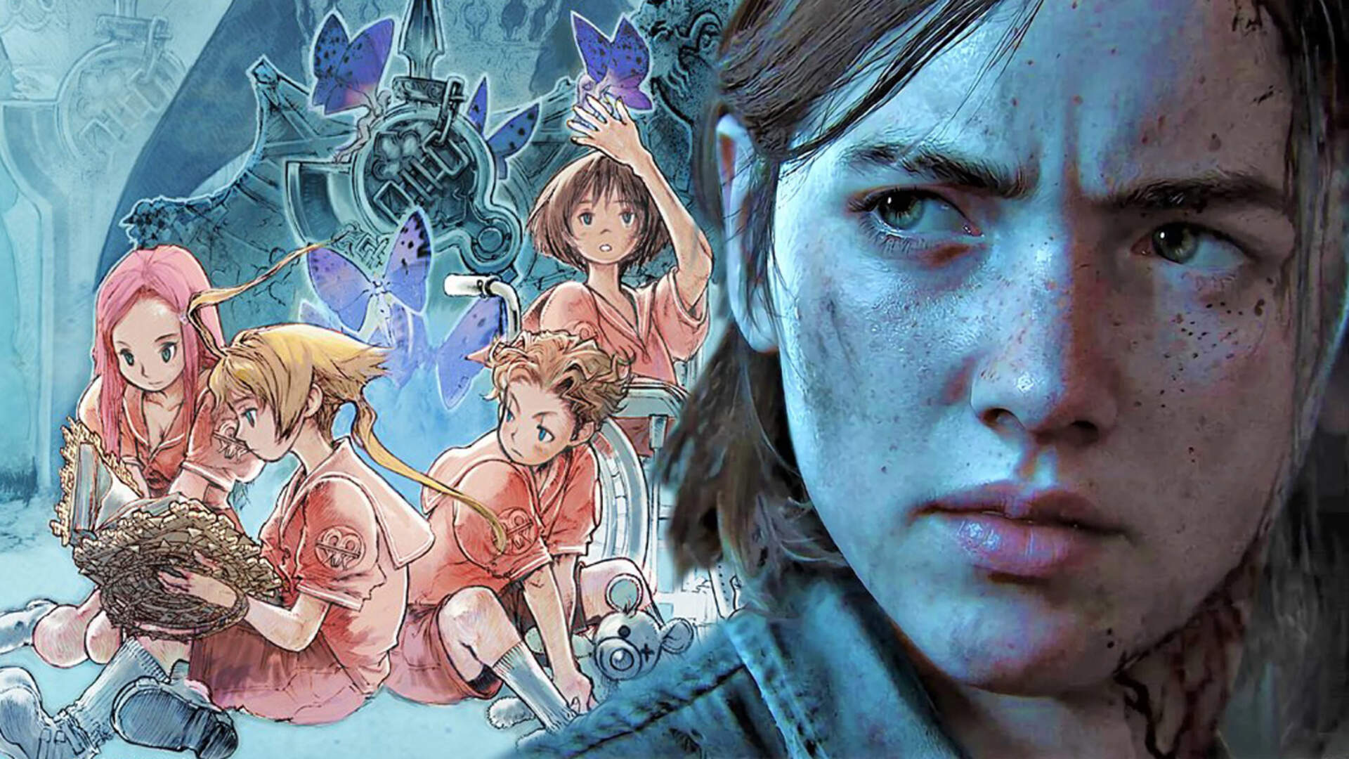 The Last of Us Part 2's Unlikely Connection to Final Fantasy Tactics Advance