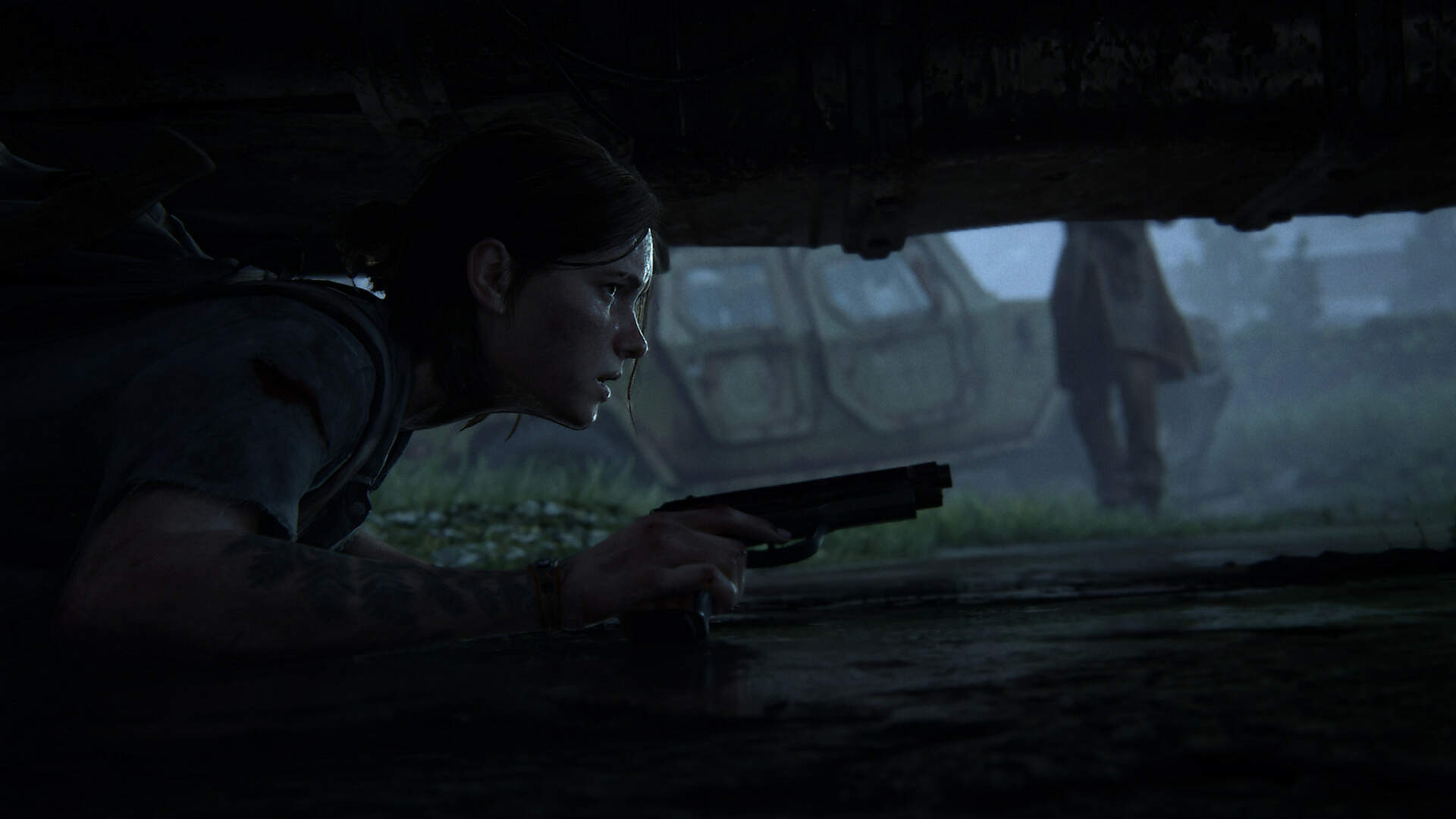 The Sloppy Stealth of The Last of Us Part 2
