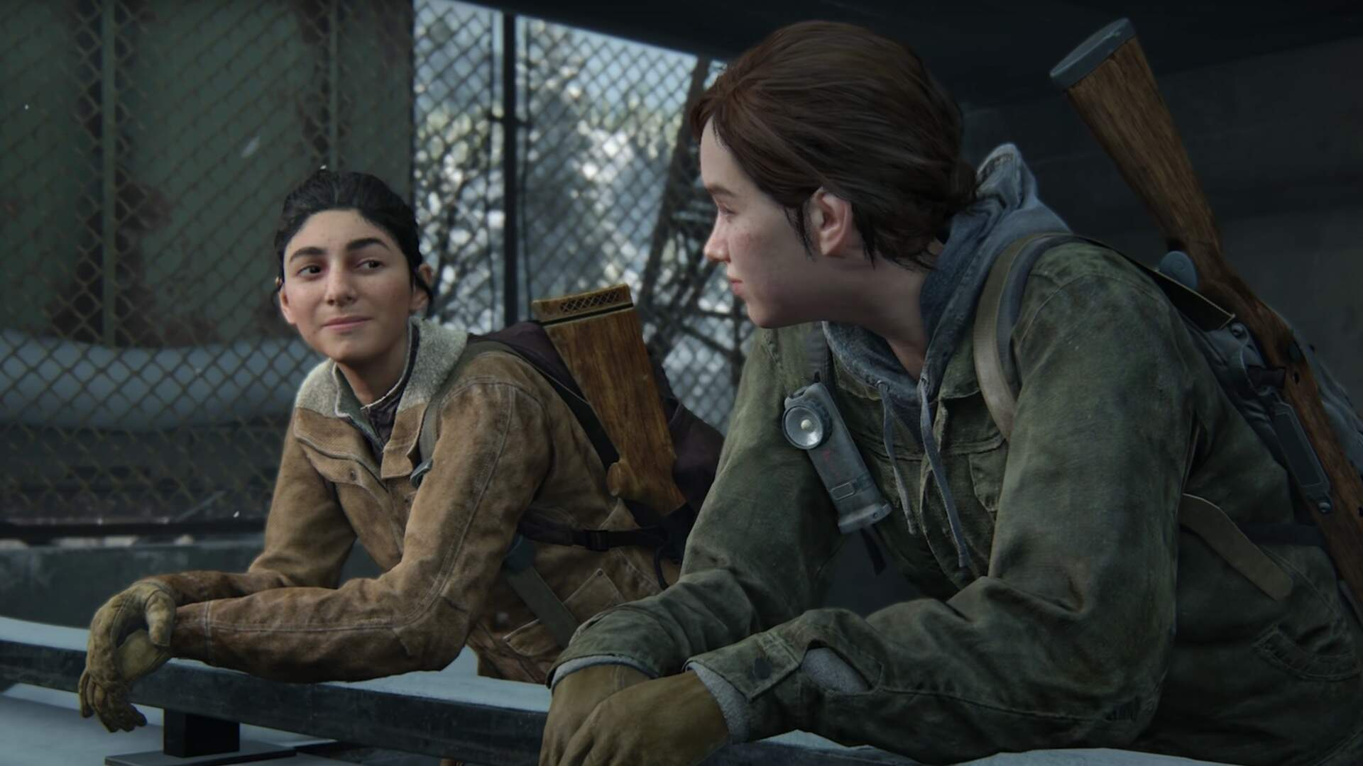 Where to Watch Today's The Last of Us Part 2 Gameplay Showcase
