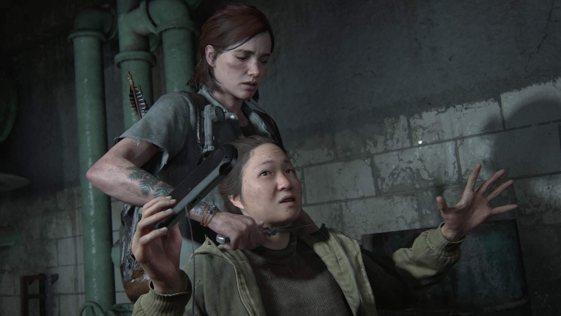 The Last of Us Part 2 Takes Home Top Prize at The Game Awards: Here Are All the Winners