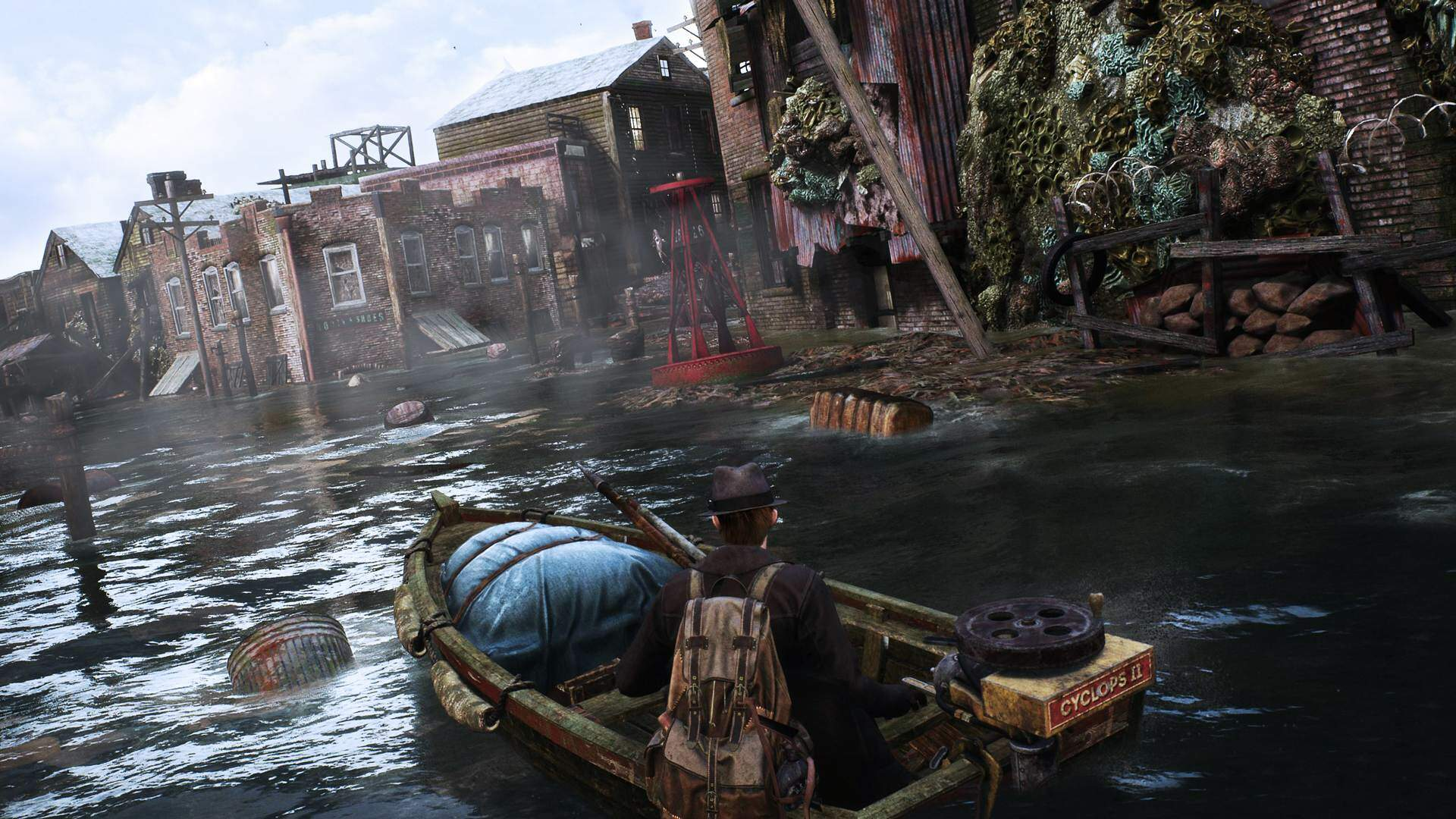 The Sinking City Delisted As Frogwares Feuds With Publisher