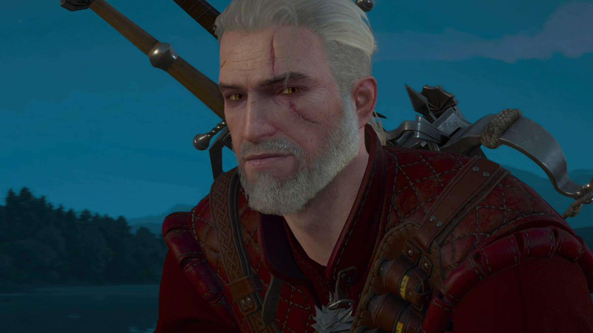 Witcher Creator Andrej Sapkowksi Still Has Zero Interest in Playing the Games