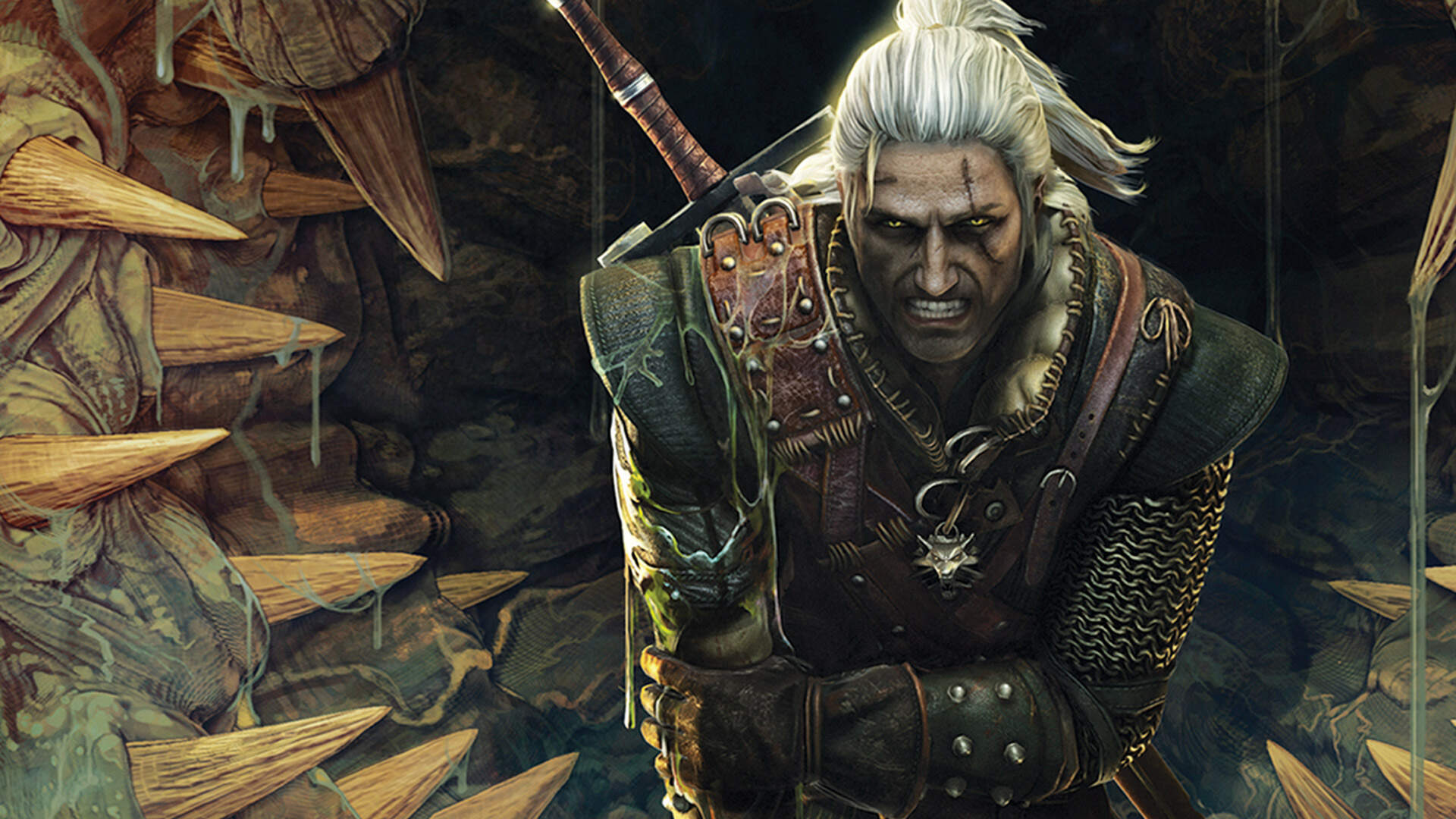 Netflix Is Making a Witcher Prequel, Set 1,200 Years Before Geralt
