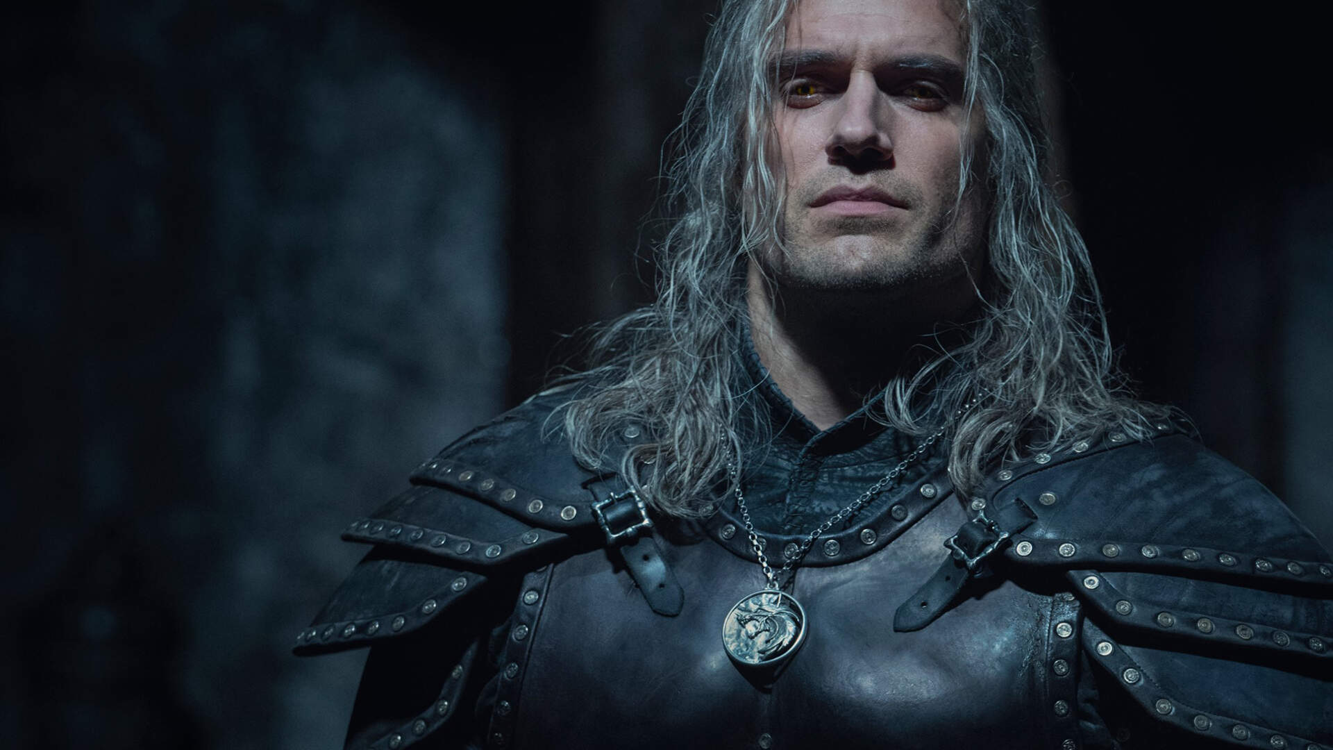 The Witcher Season 2 Gives Geralt a New Look and More Shoulderpads