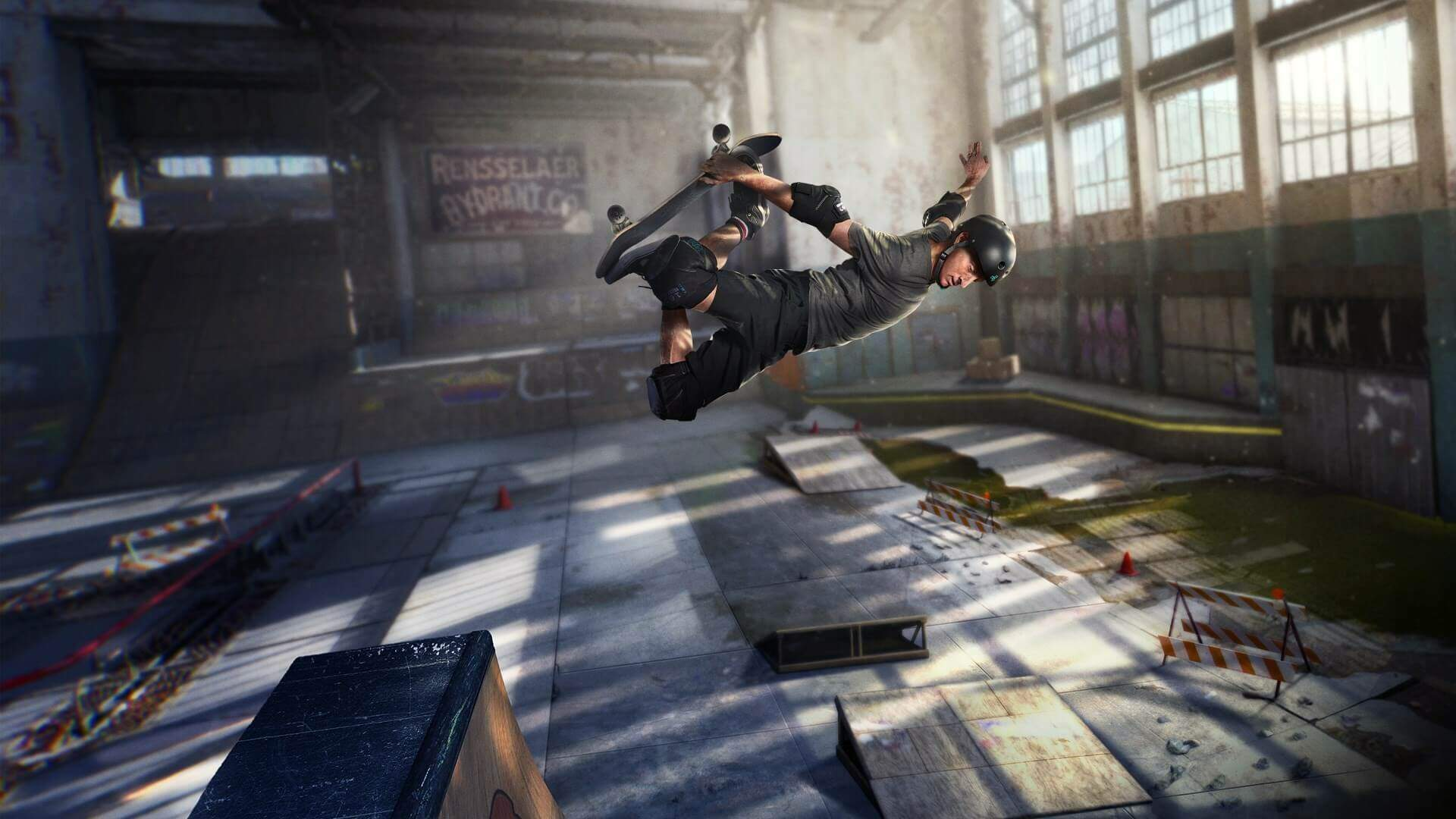 Activision Has Revived the Tony Hawk's Pro Skater Franchise, What's Next?