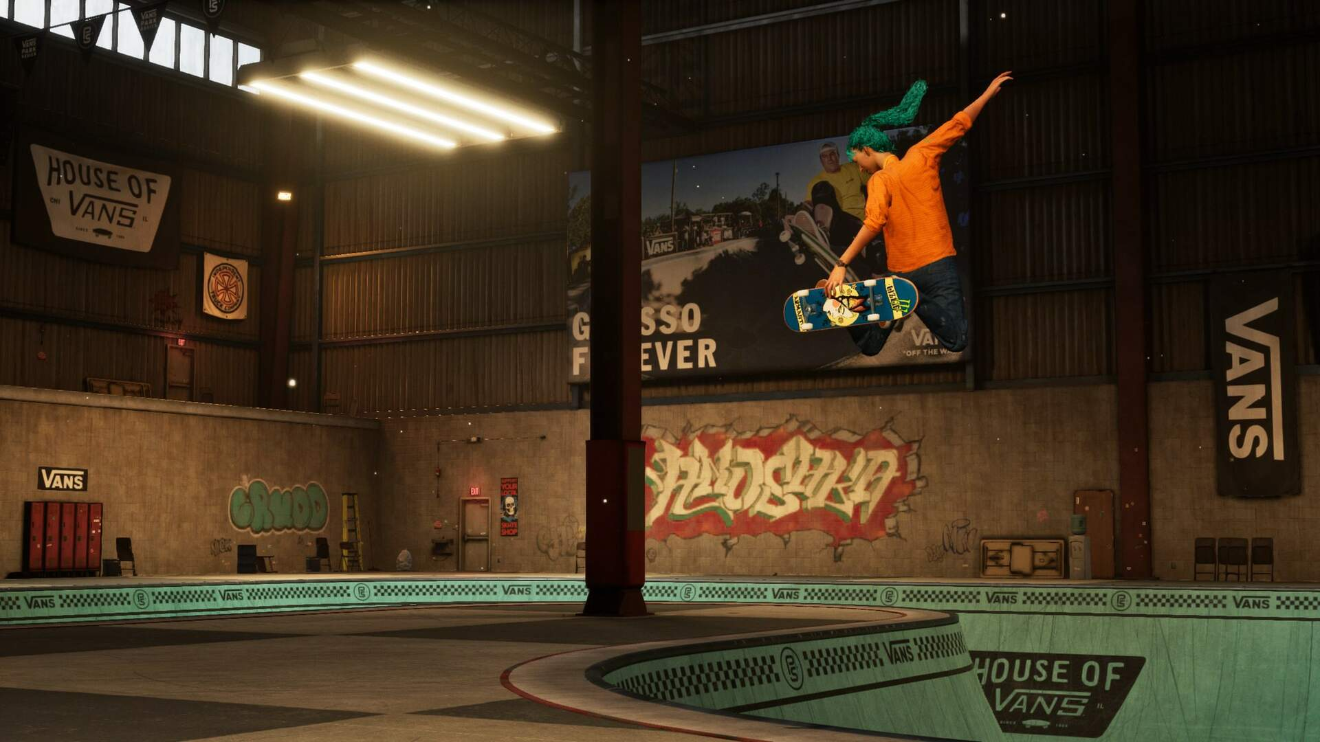 Skate Culture's Revival Has Finally Hit Video Games