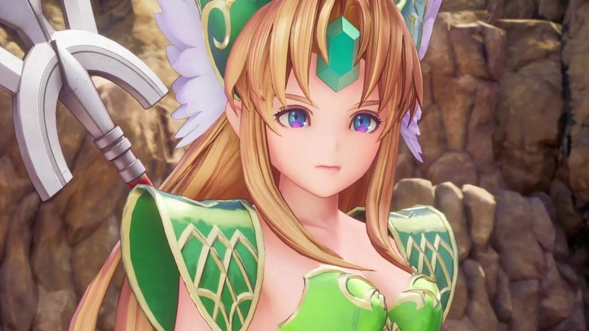 See How Trials of Mana's Early Scenes Compare Between the Original and the Remake