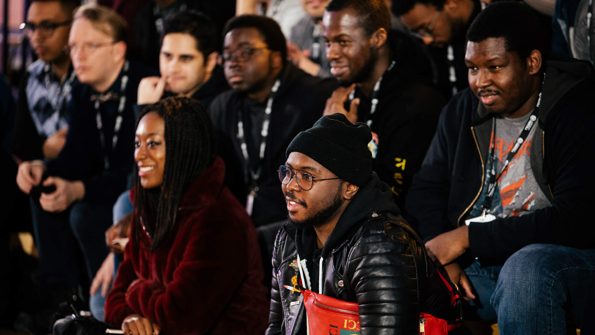 Black History Month: Where Are Our Black Gaming Journalists?